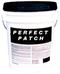 Perfect Patch | Mr O Chem