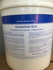 Diamond Seal Multi-Functional Protective Coating