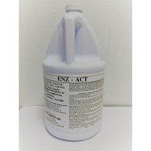 Enz-Act Grease Trap Drain Cleaner