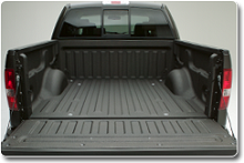 Epoxy Bed Liner Offers Superior Performance